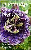 La Princesse de Montpensier - Format Kindle - 1,99 €