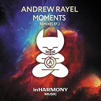 Moments (Remixes - EP2)