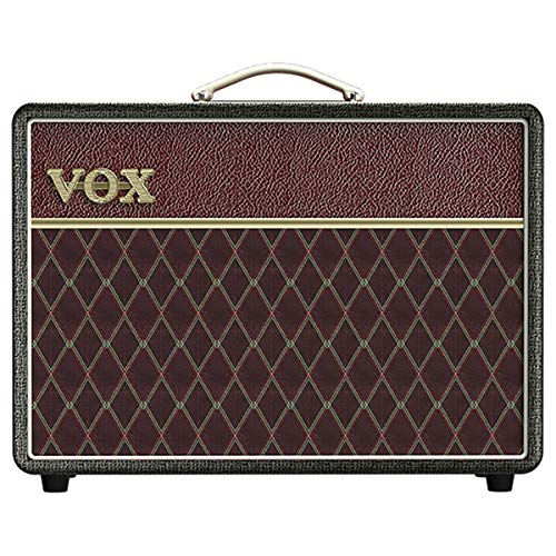 VOX ヴォックス - ギターアンプ AC10C1-TTBM ブラック&マルーン 限定ツートーンカラーモデル AC10C1-TTBM-W
