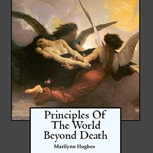 Principles of the World Beyond Death audiobook cover art