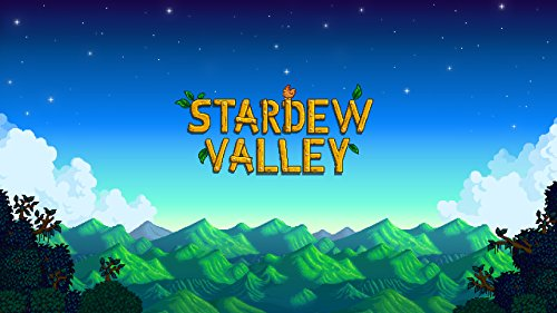 [Amazon/USA] Stardew Valley $11.99 (20% Off)