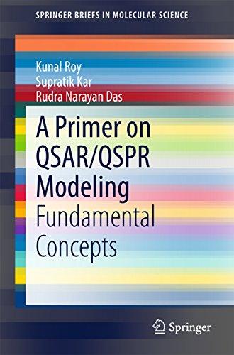 A Primer on QSAR/QSPR Modeling: Fundamental Concepts (SpringerBriefs in Molecular Science) (English Edition)
