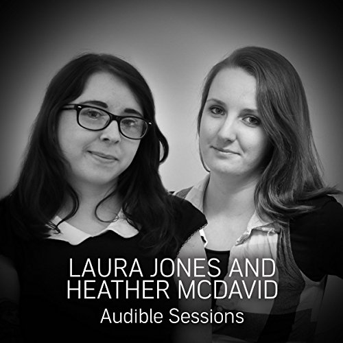 Laura Jones & Heather McDaid audiobook cover art
