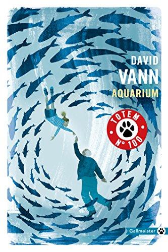Aquarium (Nature Writing) (French Edition)