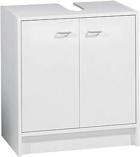 Suchergebnis Auf Amazonde Für Waschbeckenunterschrank 50 Cm