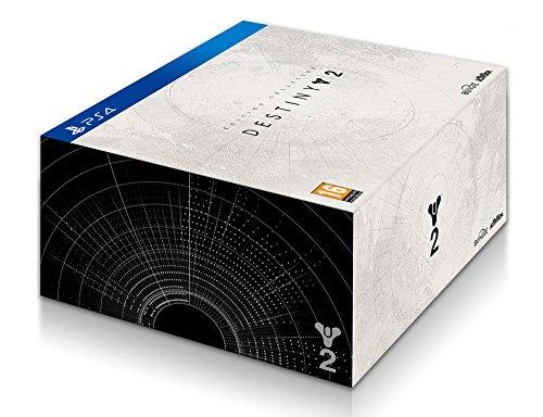 Destiny 2 Edition Collector Jeu PS4