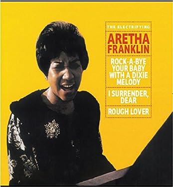 Aretha Franklin: The Electrifying [Winyl]