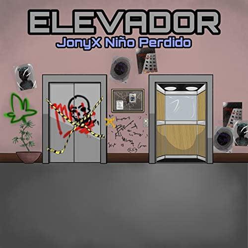 Jonyx Niño Perdido