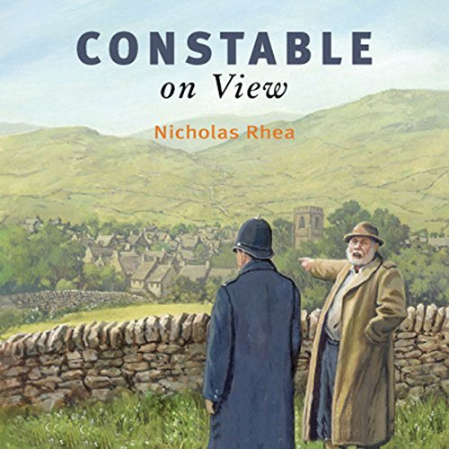 Constable on View audiobook cover art