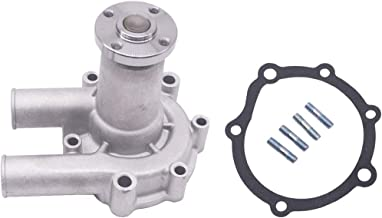 721250-42700 721252-42700 Water Pump for Yanmar Tractor YM1700 YM2000 YM2010 CH12859 John Deere Tractor 1050 850 950