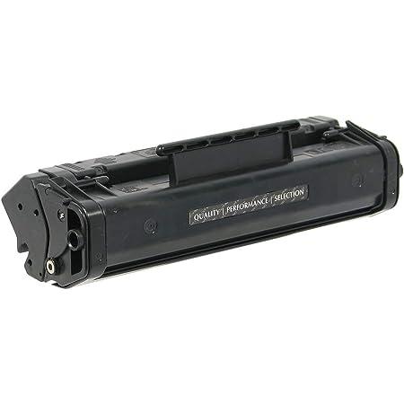 Clover Remanufactured Toner Cartridge for Canon FX3 1557A002BA | Black