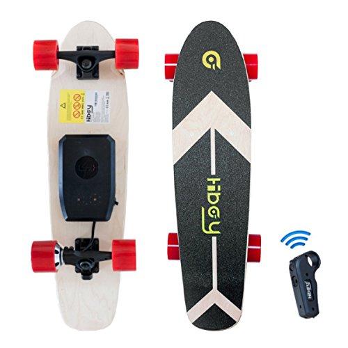 Hiboy S11- Mini Skateboard Eléctrico