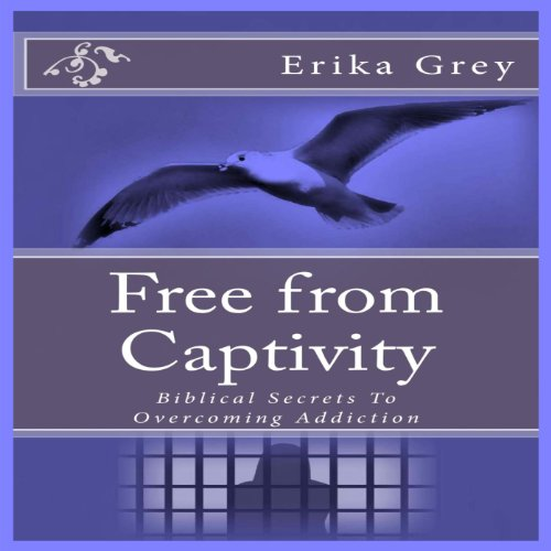 Free from Captivity audiobook cover art