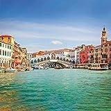 smartbox - Cofanetto Regalo - Due Notti con Colazione a Venezia a Bordo dello Yacht Sarah - Idee Regalo Originale