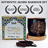 Best Bakhoors - Dukhni Oud Al Teeb Muattar Bakhoor – 40g Review
