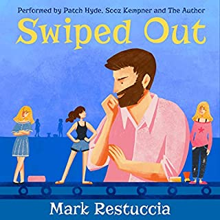 Swiped Out audiobook cover art