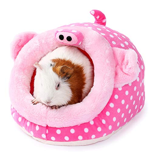 Guinea Pig Bed Accessories Cage Toys