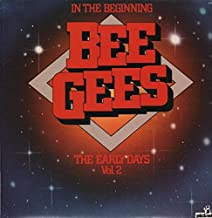 Best bee gees in the beginning Reviews