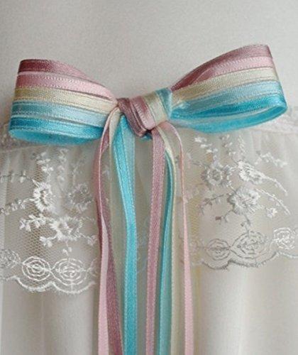 Grace of Sweden - Costume de baptême - Bébé (garçon) 0 à 24 mois pastel rainbow colors