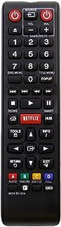 Replace AK59-00145A Remote Control for Samsung Blu-Ray DVD Player BDE5700 BD-E5700 BD-E5700/ZA BDE5700ZA BD-E5700ZA BDE5900 BD-E5900 BD-E5900/ZA BDE5900ZA BD-E5900ZA BD-E6000