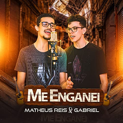 Matheus Reis e Gabriel
