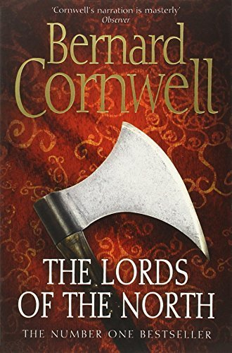 The Burning Land (The Last Kingdom Series, Book 5) by Bernard Cornwell (2010-05-27)