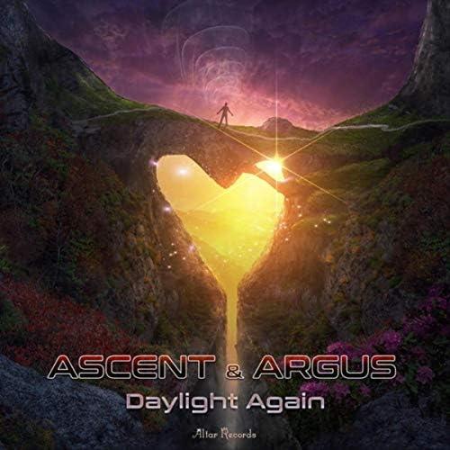 Argus & The Ascent