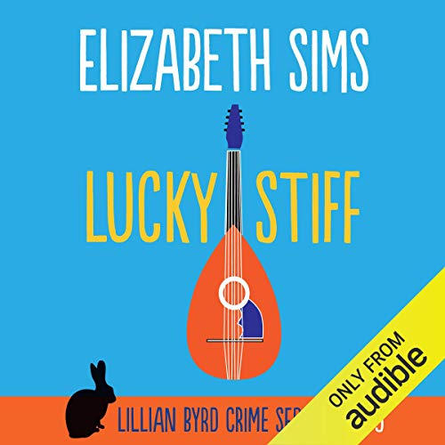 Lucky Stiff cover art