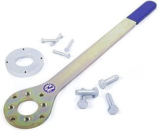 Company23 Crank Pulley Tool 1 v2 for Subaru Impreza EJ Only, Forester, Legacy, Outback, Baja, SVX