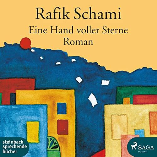 Eine Hand voller Sterne audiobook cover art