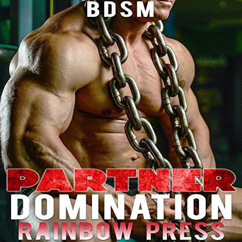 Partner Domination (Man on Man BDSM) audiobook cover art