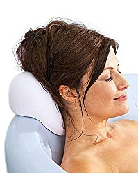 10Bael Wellness Bath Pillow with Suction Cups