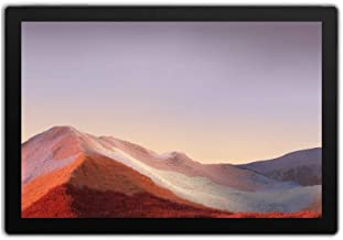 Microsoft Surface Pro 7 (PVS-00001) | 12.3in (2736 x 1824) Touch-Screen | Intel Core i5 Processor | 16GB RAM | 256GB SSD S...