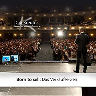 Born to sell: Das Verkäufer-Gen! Titelbild