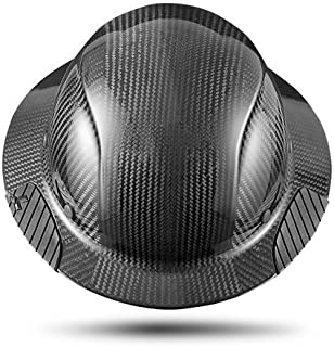 Dax Carbon Fiber Hard Hat by Lift