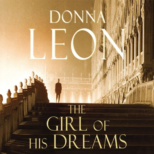 The Girl of His Dreams cover art