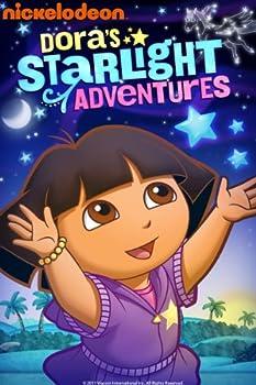 Dora s Starlight Adventures  Dora The Explorer