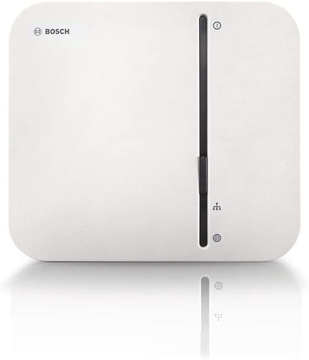Bosch Smart Home Controller, Centro de control con función App