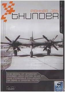 Fighter Jet Thunder [Import anglais]