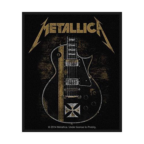 Toppa Hetfield Guitar