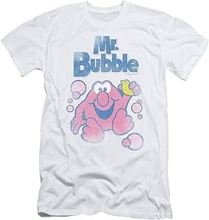 Best mr bubble shirt Reviews