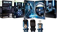 Star Wars: The Force Unleashed II Collector's Edition (輸入版:北米) XBOX360