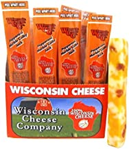 1oz. Pepperoni Cheddar Cheese Snack Stick 24ct