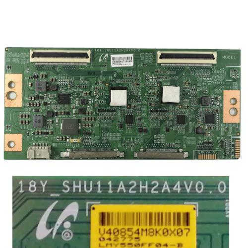 Placca TCon 18Y_SHU11A2H2A4V0.0, Sony 55XF9005