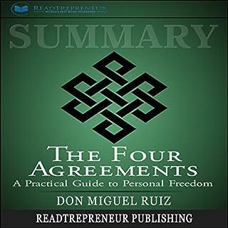 Summary: The Four Agreements cover art