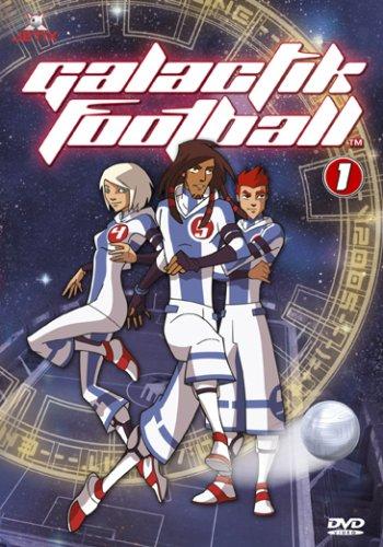 Galactik Football - Vol. 01