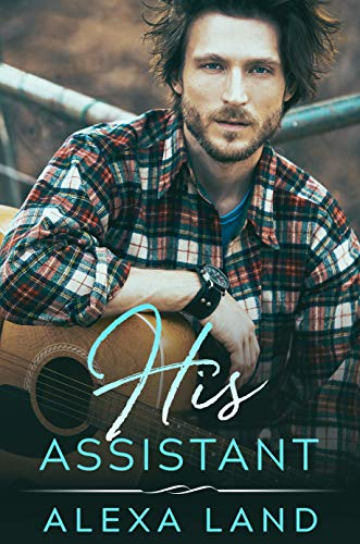 His Assistant (His Chance Book 3) (English Edition)