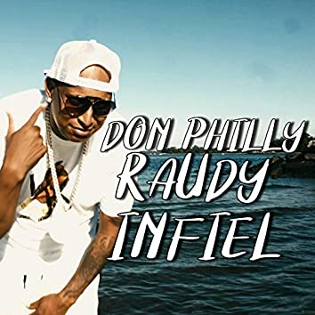 Infiel (feat. Raudy)