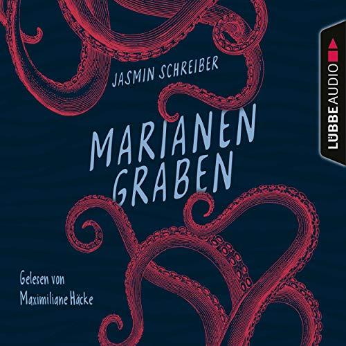 Marianengraben cover art