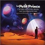 Songtexte von Riccardo Cocciante - Le Petit Prince : L'Intégrale du spectacle musical